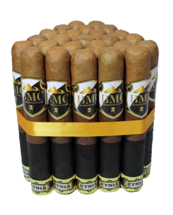 Etnia Cigar