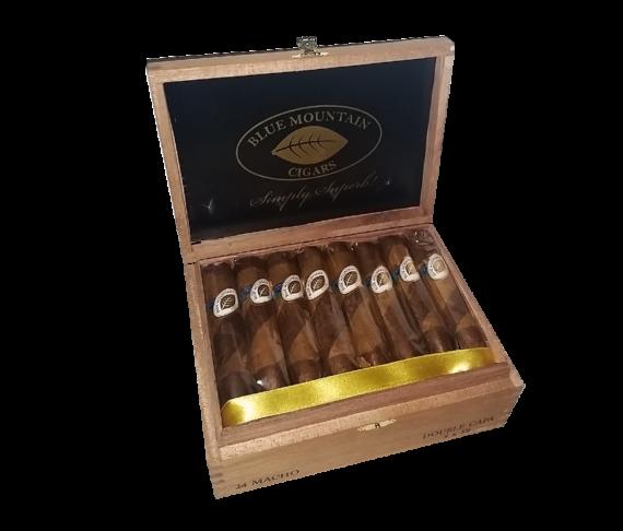 El Macho Box Cigar