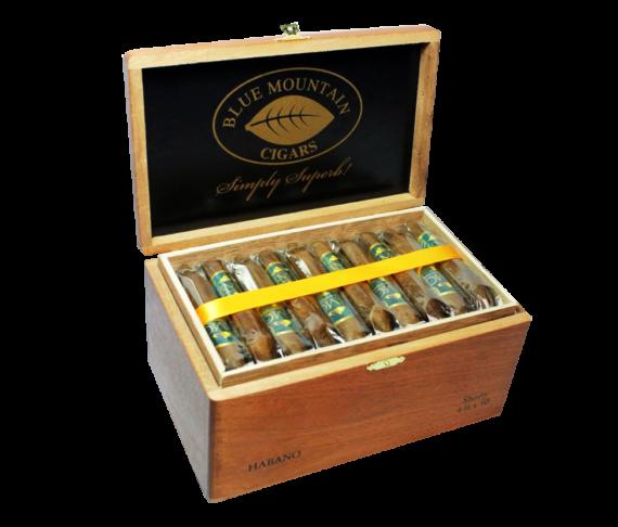 Shorty Box Cigar