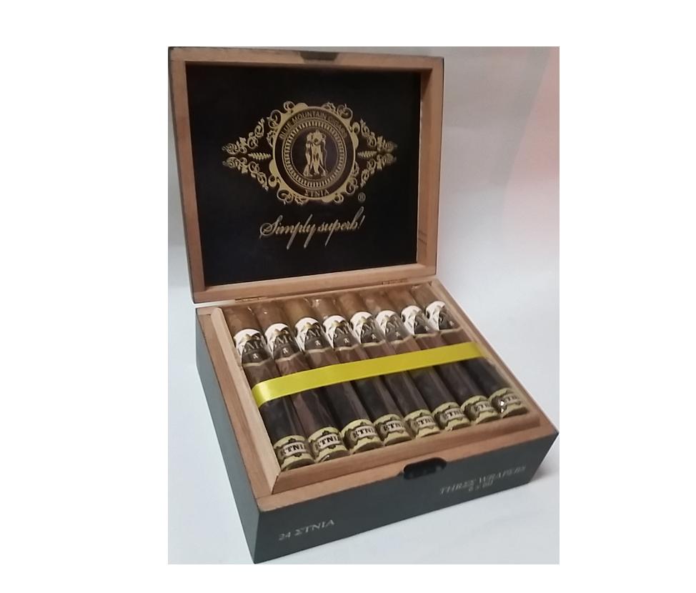 Etnia Premium Cigar