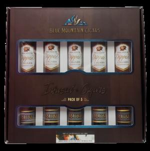 Infused Rum Box