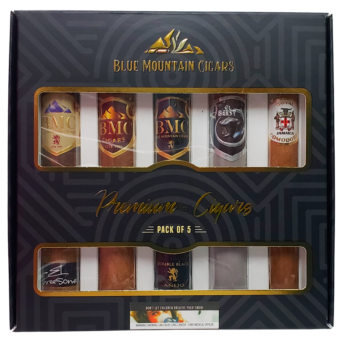 Premium Box Mix & Match