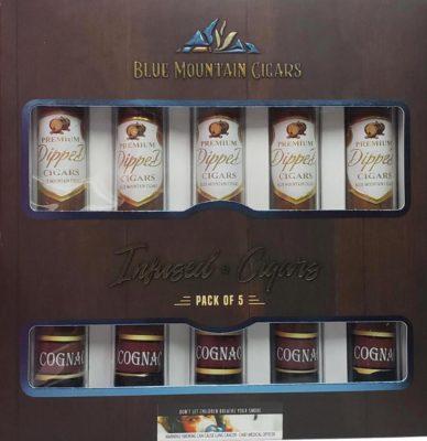 Infused Cognac Box